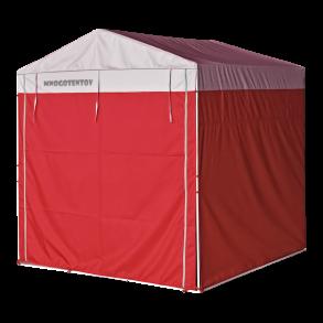 Палатки на заказ