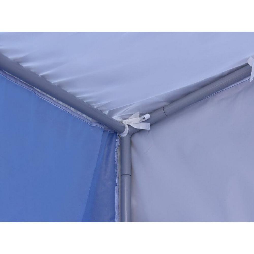 """Палатка для торговли и промоакций """"Трейд""""  (без козырька) 1,5х1,5 м с полной запечаткой"""