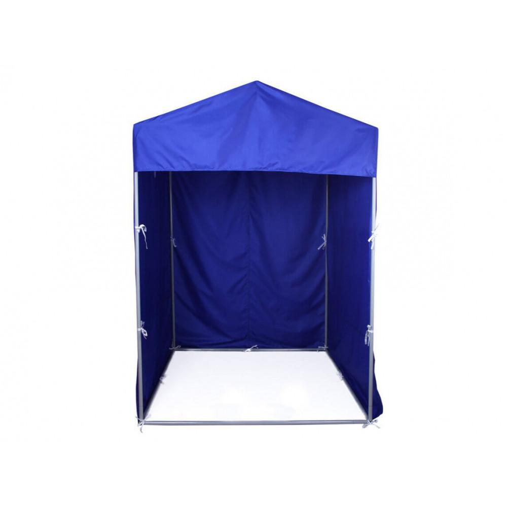"Палатка для торговли и промоакций ""Трейд"" однотонная (без козырька) 1,5Х1,5 м"