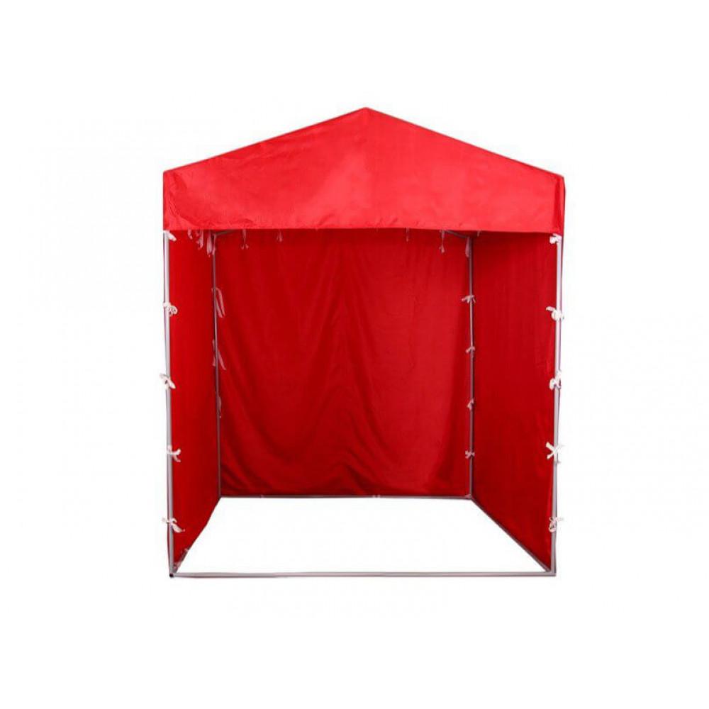 "Палатка для торговли и промоакций ""Трейд"" однотонная (без козырька) 2х2 м"