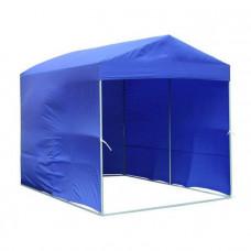 "Палатка для торговли и промоакций ""Трейд"" однотонная без козырька 2х3 м"